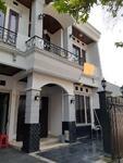 Dijual Rumah Siap Huni Strategis di Tebet Timur ada Rooftop