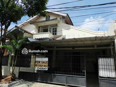 Dijual - HARGA MURAH, TURUN HARGA ! ! RUMAH di Cimandiri, Bintaro Jaya dekat Lottemart, Graha Niaga