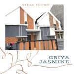 Rumah Siap Huni di Cibiru Bandung Timur