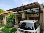 Cinere, Pangkalan Jati, Rumah Dalam Town House Dijual