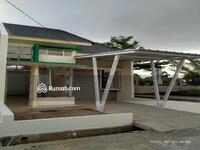 Dijual - Bekasi ada rumah MURAH Dp 5 juta.