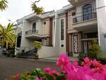 Cluster Dua Lantai dengan Konsep Smarthome di Kawasan Strategis Cibubur Timur Jakarta