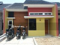 Dijual - Rumah Baru Harga All In di Ciganitri Bojongsoang dekat Logam Buah batu