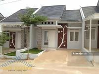 Dijual - Rumah Mewah di Cluster Exclusive 500 Jtan di Pamulang