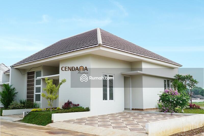 Perumahan Tanpa Denda Cendana Residence #99943792