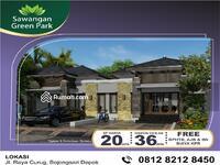 Dijual - Sawangan Green Park - Indra