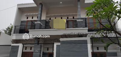 Dijual - Rumah Second Luas Di Duren Sawit Jakarta Timur