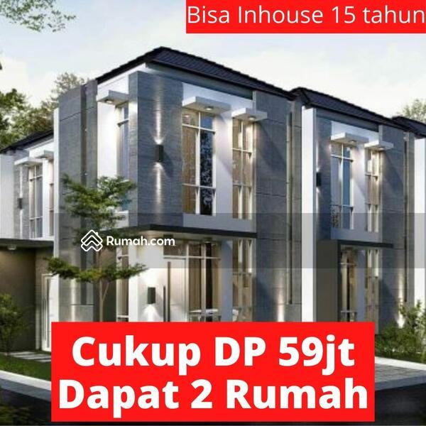 Beli Rumah villa 2 lantai di Malang #99653514