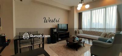 Dijual - Jual Cepat MURAH Apartemen Sky Garden Setiabudi 2BR Size 63m2 Full Furnish Setiabudi Jakarta Selatan