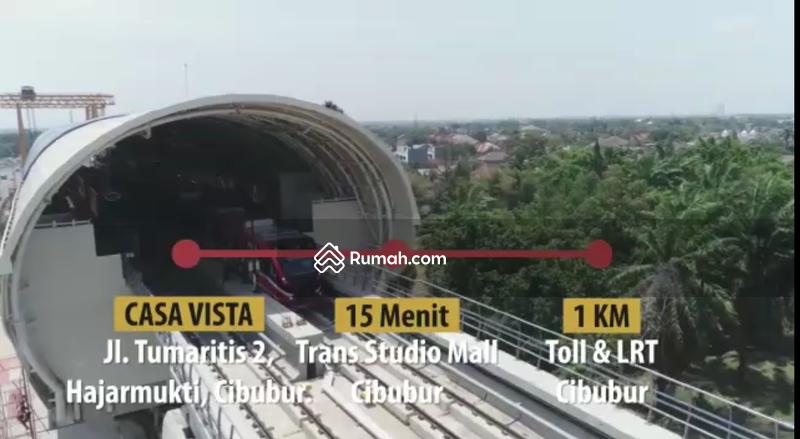 Rumah di Cibubur, 5 menit menuju Stasiun LRT Cibubur & Gerbang Tol Cibubur #102108434