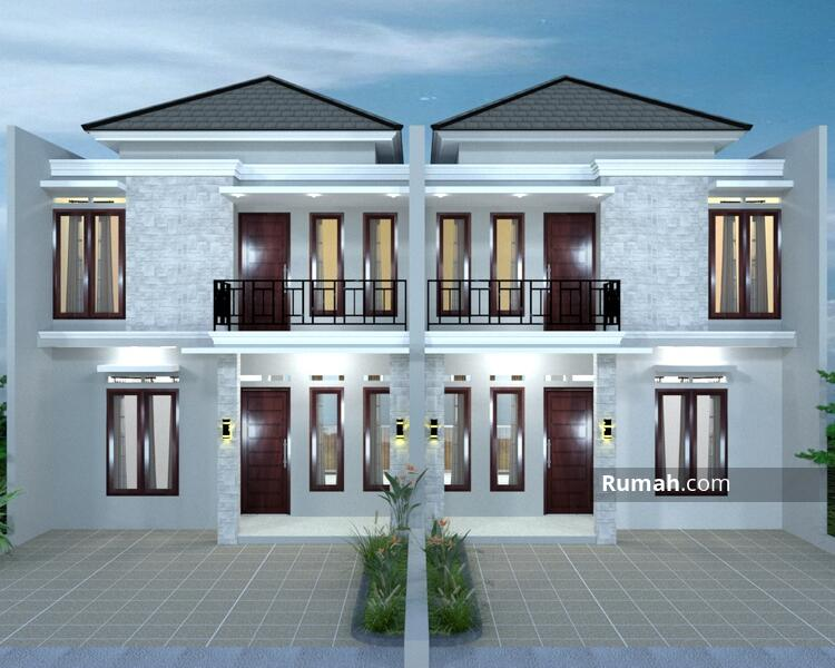 Rumah di Cibubur, 5 menit menuju Stasiun LRT Cibubur & Gerbang Tol Cibubur #99753316