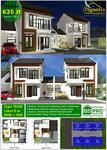 Terjamin Rumah Berkualitas Arcamanik dkt by pass Soekarno Hata Bandung
