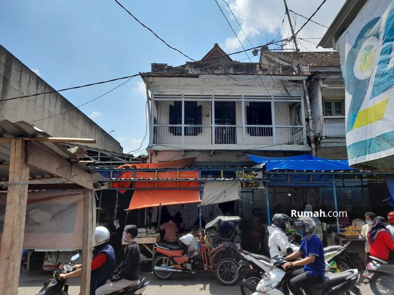 Ruko pasar Mandalagiri #99736964