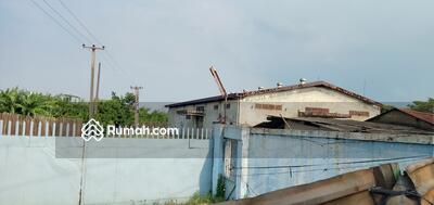 Dijual - Gudang di Cibitung Dekat Kawasan MM2100 Cikarang Barat Bekasi Jawa Barat
