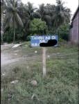 Tanah di Jalan Arteri Aceh Medan Arah Aceh Utara