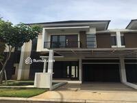 Dijual - Rumah brand new 2lt 8x18 144m Type 3+1KT di Cluster Asera HI Harapan Indah Bekasi