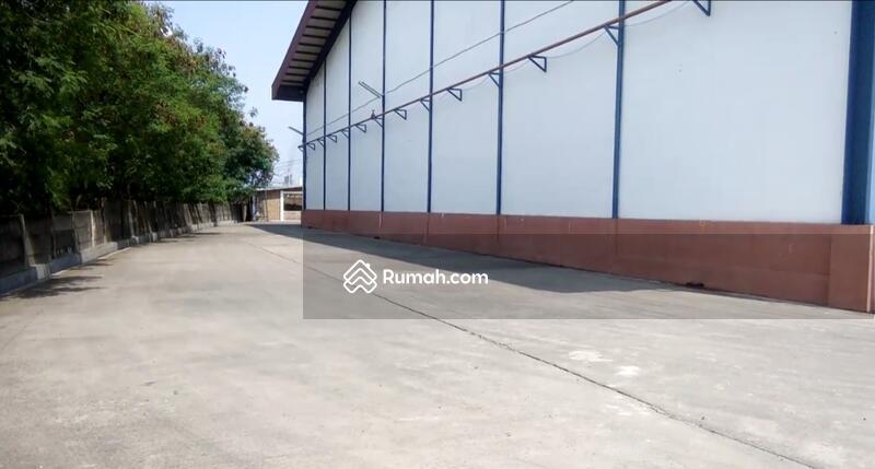 Disewakan gudang loading dock di Cibitung #99798272