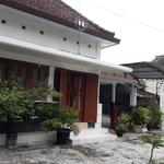 Dijual Rumah luas di Barat Malioboro HOS Cokroaminoto