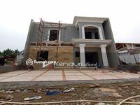 Dijual - Forsale rumah modern classic dalam cluster lokasi strategis jagakarsa