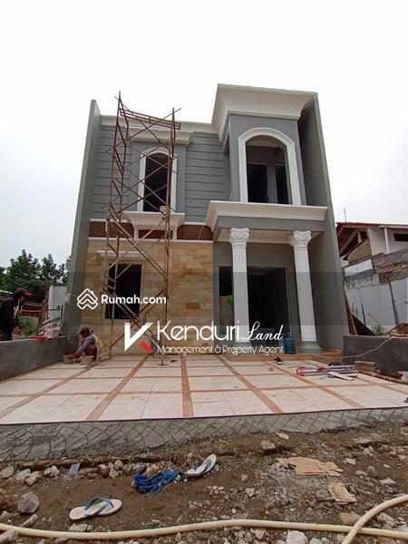 Forsale rumah modern classic dalam cluster lokasi strategis jagakarsa #99832606