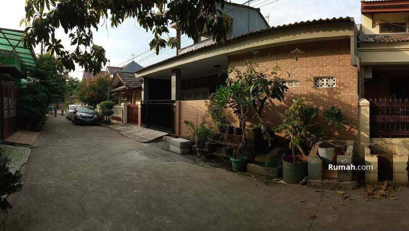 Dijual Rumah di Harapan Jaya Bekasi Utara #99837672