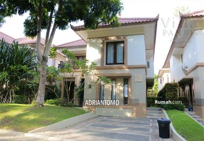 Disewa - 3BR Exotic Balinese-style for Rent in Panbil