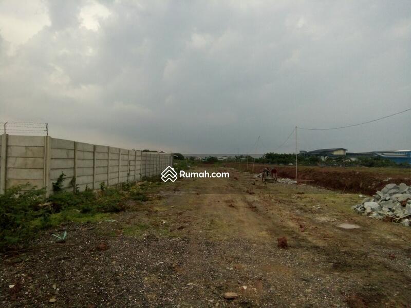 tanah industri pasar kemis #100038056