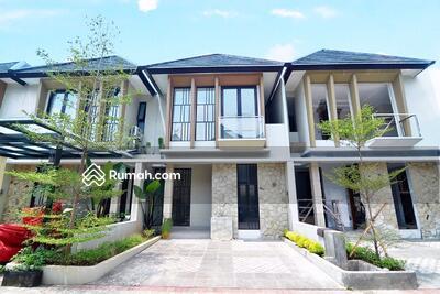 Dijual - TOWNHOUSE CIPINANG - Bebas Banjir, Brand New Lokasi Terbaik di Cipinang