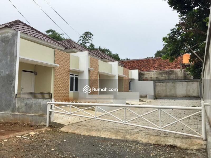 Rumah murah siap huni hanya 600jtan bebas banjir #107693520