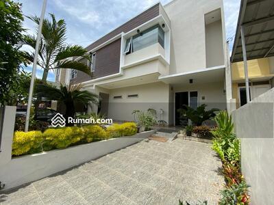 Dijual - Rumah Villa Dago Pamulang