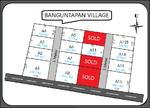Angsur 12X Non Bunga: Kavling Banguntapan Village, Dekat Pasar Ngipik