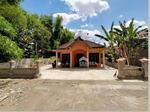 Rumah Pekarangan Luas Weru Karangwuni Sukoharjo