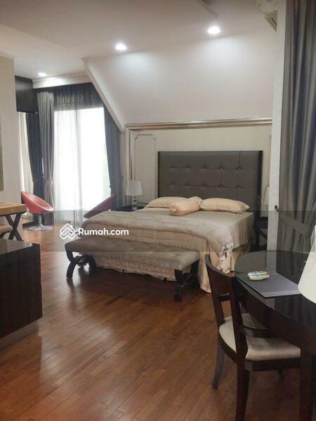Jual Cepat Town House Senayan Golf Res 7,5M Nett Furnished Jarang Ada #99890008