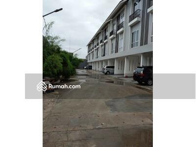 Dijual - Rumah atau Tempat Usaha baru 3. 5 Lantai Murah Cendrawasih Residance Jakarta Barat