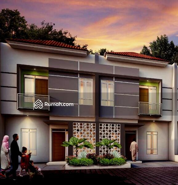 Clsuter Premium di Jatiasih 2 Lantai Mulai 790 Jtan #99917310