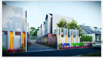 Dijual - Ajwa Residence