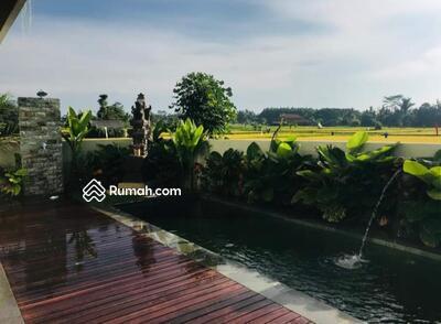 Jual Villa Di Ubud Rumah