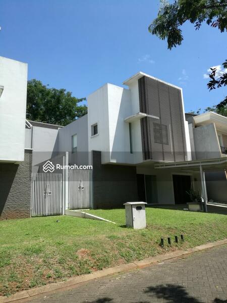 Dijual rumah mewah telaga golf cluster vermont park bsd city #99977096