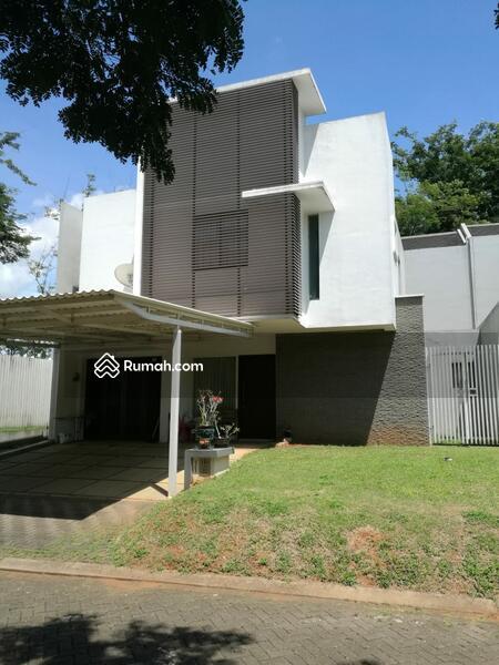 Dijual rumah mewah telaga golf cluster vermont park bsd city #99977098