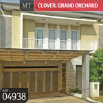 Rumah Clover Grand Orchard