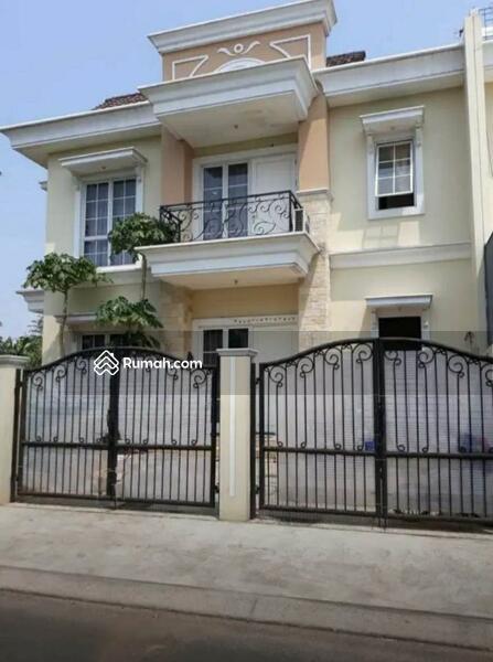Rumah siap huni 2 lantai luas 12x16 192m type 4+1KT Royal Residence Jakarta Timur #99986548