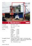 Ruko Jalan Tanjung Raya 2