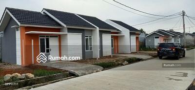 Dijual - Rumah Subsidi di Cileungsi Bogor