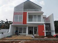 Dijual - Alif Premiere Jatibening Pondok Gede