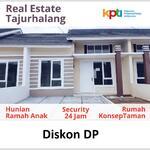 Rumah Siap Huni KPR 2 Juta All-In Arya Green Tajurhalang