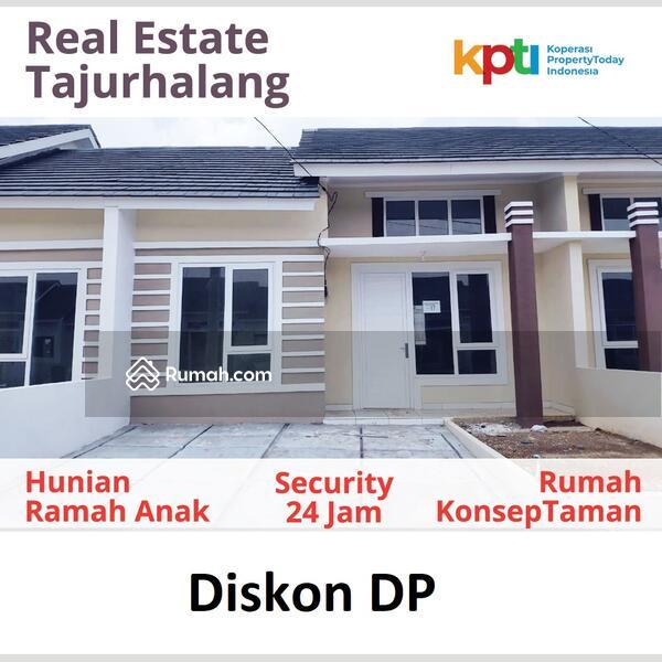 Rumah Siap Huni KPR 2 Juta All-In Arya Green Tajurhalang #100117048