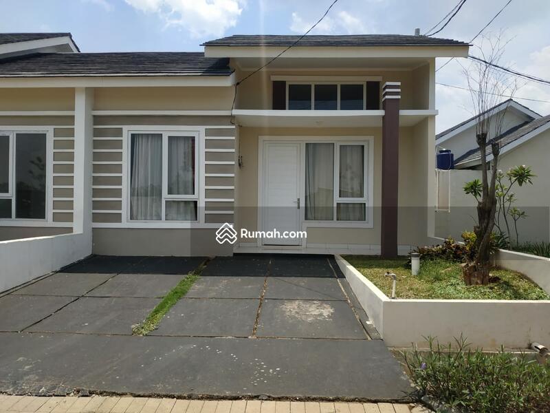 Rumah Siap Huni KPR 2 Juta All-In Arya Green Tajurhalang #100117052