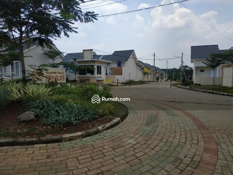 Rumah Siap Huni KPR 2 Juta All-In Arya Green Tajurhalang #100117054