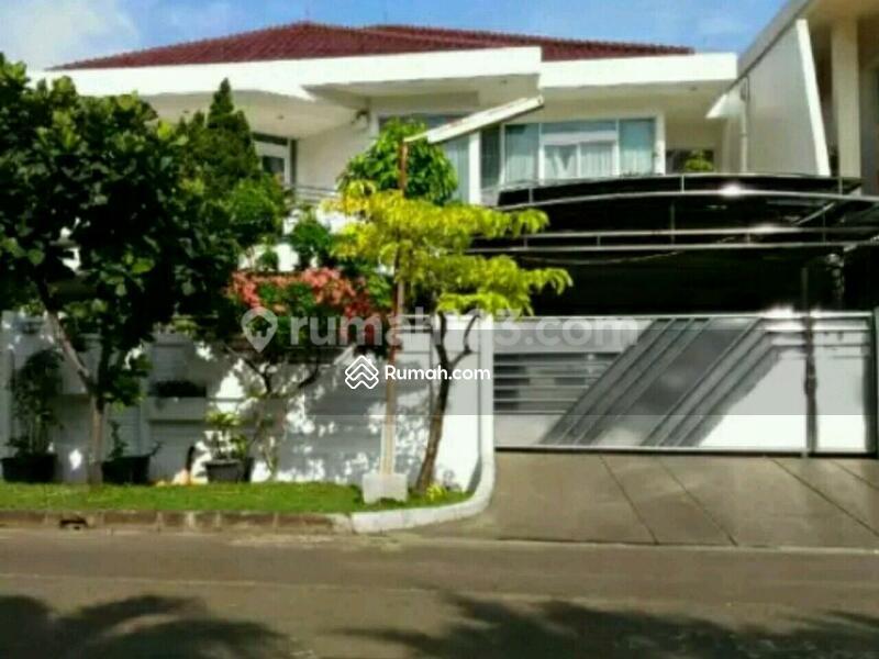 Rumah Intercon Intercon Kebon Jeruk Jakarta Barat Dki Jakarta 4 Kamar Tidur 454 M Rumah Dijual Oleh Veanus Nathan Rp 10 8 M 17876430