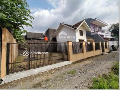 Dijual - Rumah Solo Barat, Malangjiwan Colomadu Karanganyar